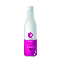 Ovocný šampón BBcos Kristal Basic Fruit 500 ml