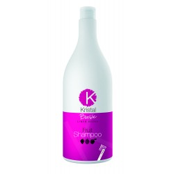 Ovocný šampón BBcos Kristal Basic Fruit 1500 ml