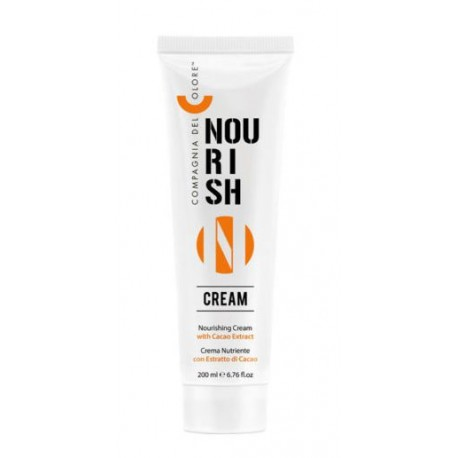 Výživný krém Compagnia Del Colore Nourishing Cream 200 ml
