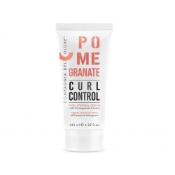 Krém na vlny Compagnia Del Colore Curl Control Cream Pomegranate 125 ml