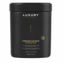 Melír Green Light Luxury Ambitious Blonde 500 g